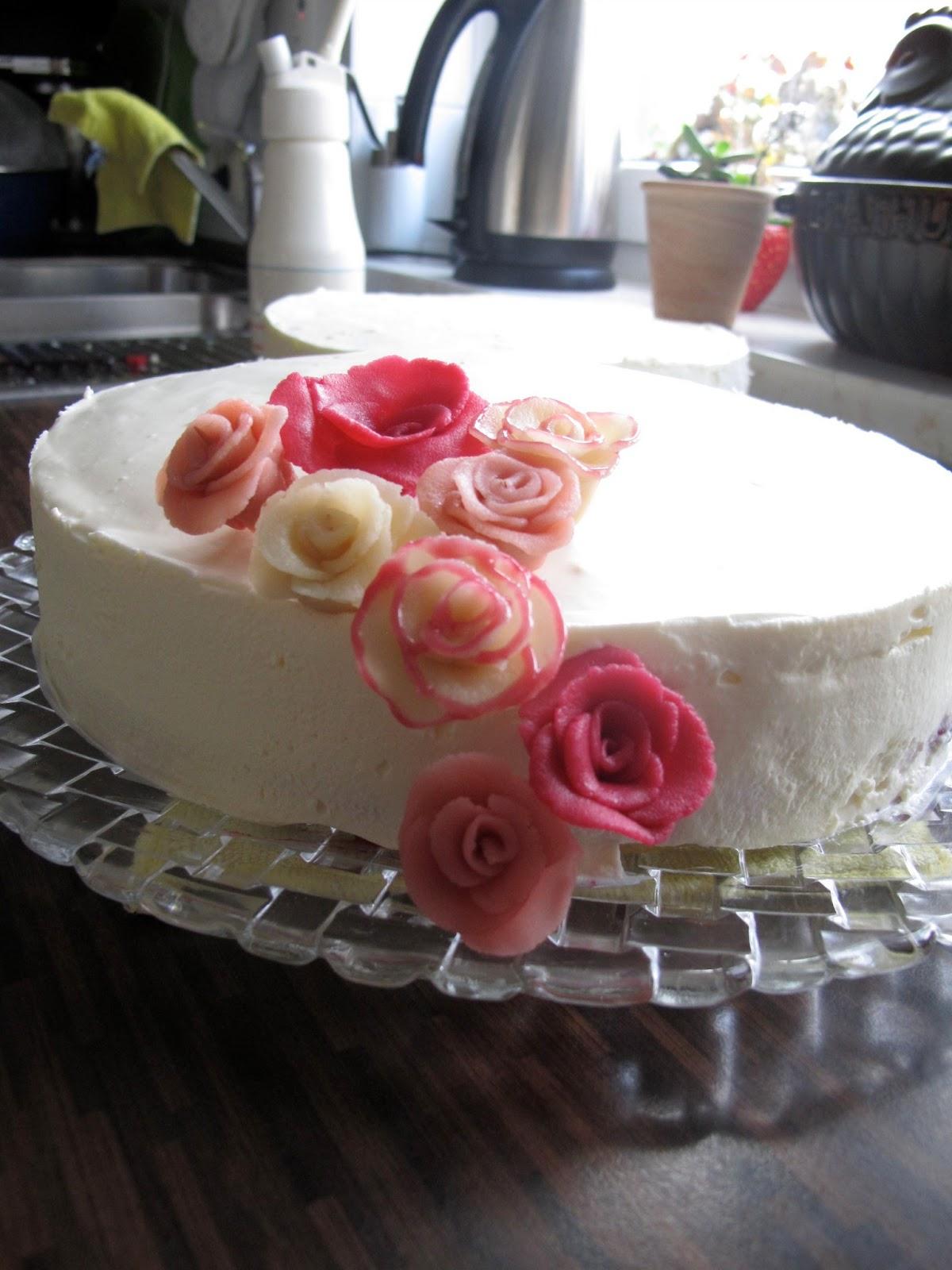 Hochzeitstorten Christina S Cake Creations